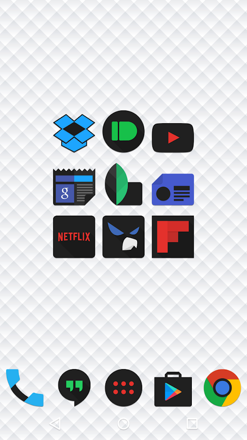 Agent Icon Pack Screenshot 5