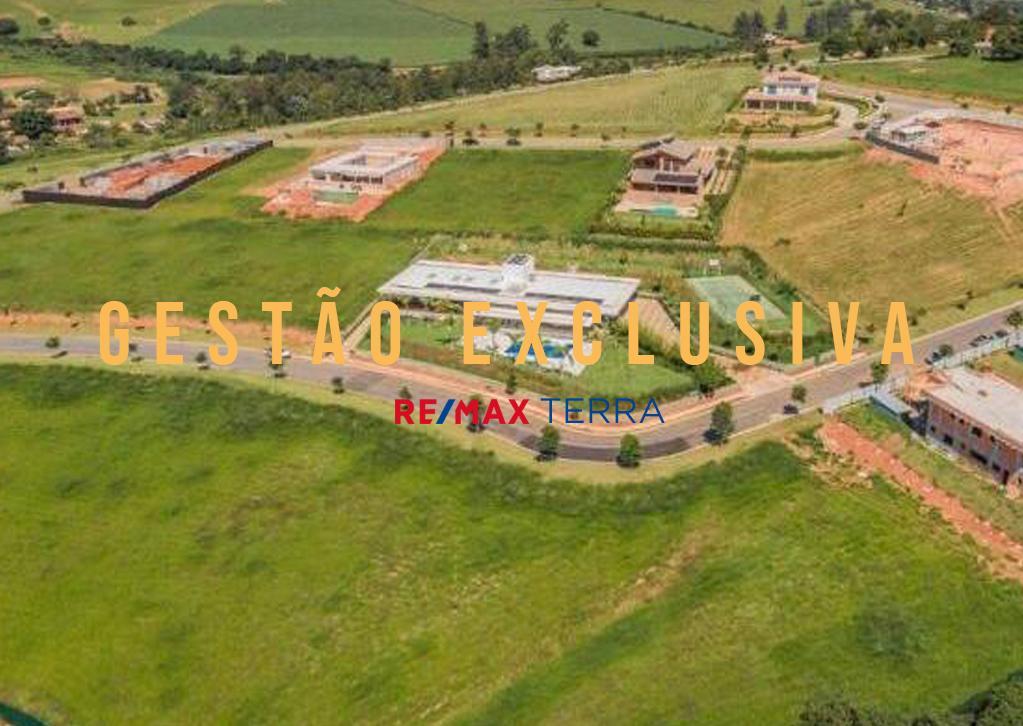 Terreno Maravilhoso à venda, 1300 m² por R$ 550.000 - Centro - Itatiba/SP
