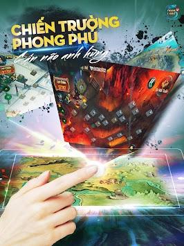 Wolong apk screenshot