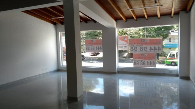 oficinas en arriendo floresta 594-18801