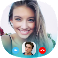 Video Call Advice and Fake Video Call APK