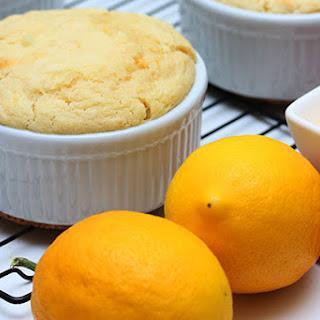 Lemon Sponge Pudding No Flour Recipes