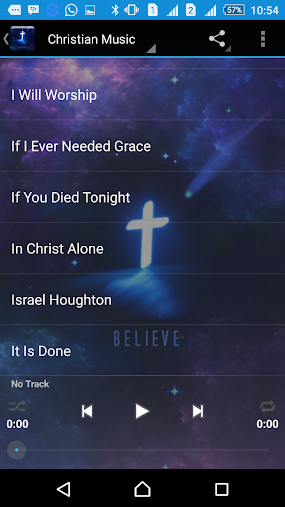Christian Music APK