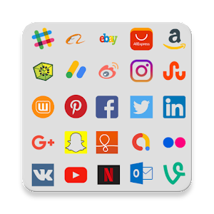 All social media and social network in one app. Online PC (Windows / MAC)