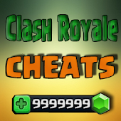Download Cheats For Clash Royale Gem APK to PC