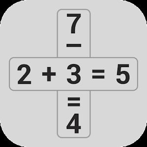 Math Logic - Classic Puzzle For PC (Windows & MAC)