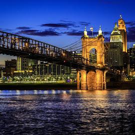 by Scott Opp - Buildings & Architecture Bridges & Suspended Structures