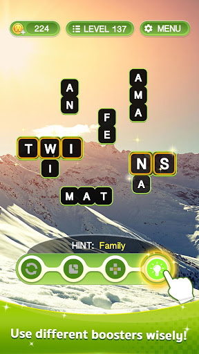 Word Jigsaw For PC