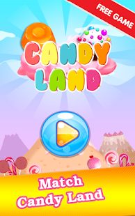Candy Combos Blast - King of Match 3 Puzzle Game