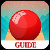APK App Guide Rolling Sky for iOS
