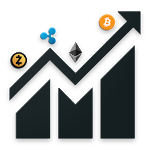 Crypto Market Cap Icon