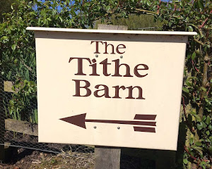 Tithe Barn Hampshire - Wedding Planning Winchester