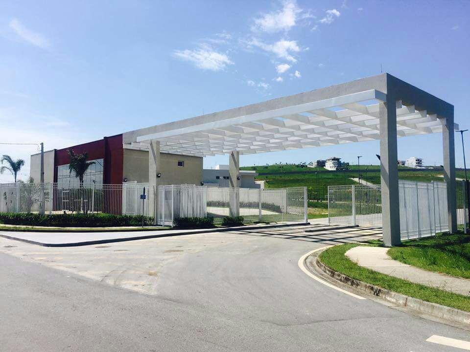 Terreno à Venda - São José dos Campos