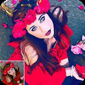 App Photo Paint && Sketch Effect APK for Windows Phone
