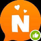 Download Neenbo chat, namoro e encontro APK to PC