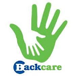 The BackCare Community Champion