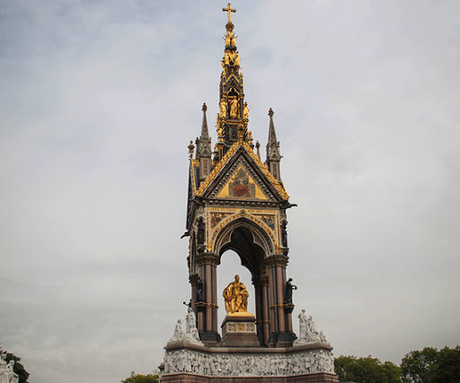 Hyde Park Attractions