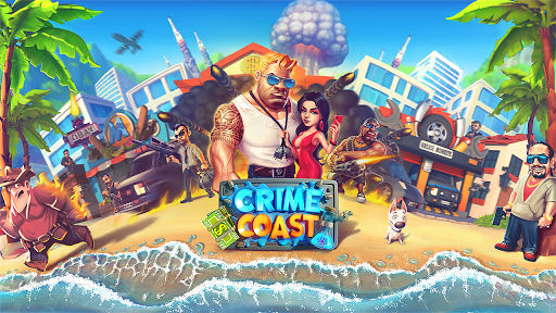 Crime Coast: Gang Wars