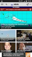 Screenshot of Hawaii News Now