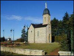 photo de Chapelle Notre Dame du Bon Secours (Chapelle du Rampot)