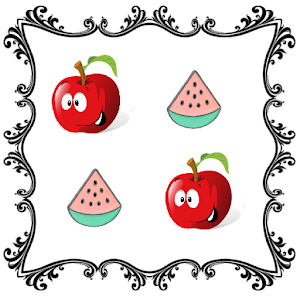 Find the Pair for Fruits for PC-Windows 7,8,10 and Mac