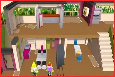 TIPS PLAYMOBIL LUXUVILLA NEW - screenshot