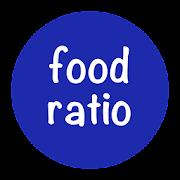 Food Ratio 1.1.6 Icon