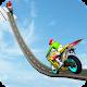Impossible Moto Bike BMX Tracks Stunt
