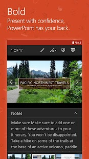 Microsoft PowerPoint APK for Ubuntu