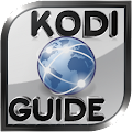 Kodi Guide:  Free TV & Movies 1.0 icon