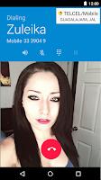 Screenshot of Call Timer - Data Usage