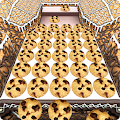 Cookie Dozer for Lollipop - Android 5.0
