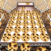 Cookie Dozer APK for Ubuntu