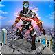 Panther Superhero: City Avenger Hero vs Crime City