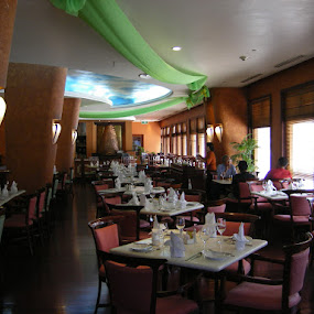 Restaurant, Majapahit, Indigo,Indonesia by Wayne Duplessis - Buildings & Architecture Office Buildings & Hotels ( indigo, indonesia, majapahit, hotel, restaurant, surabaya )