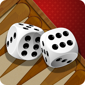 Best Backgammon Mobile Game!With Hundreds of Thousands of Players APK Icon