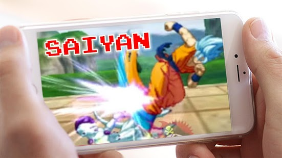 Game Goku: Supersonic Warrior 2 apk for kindle fire
