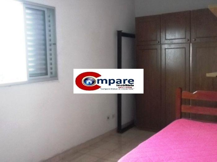 Casa 3 Dorm, Parque Continental Ii, Guarulhos (SO1298) - Foto 5
