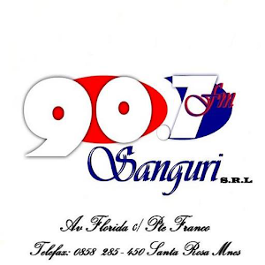 Radio Sanguri FM 90.7 for PC-Windows 7,8,10 and Mac