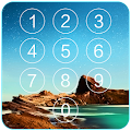 App Keypad Lock - Phone Secure APK for Kindle