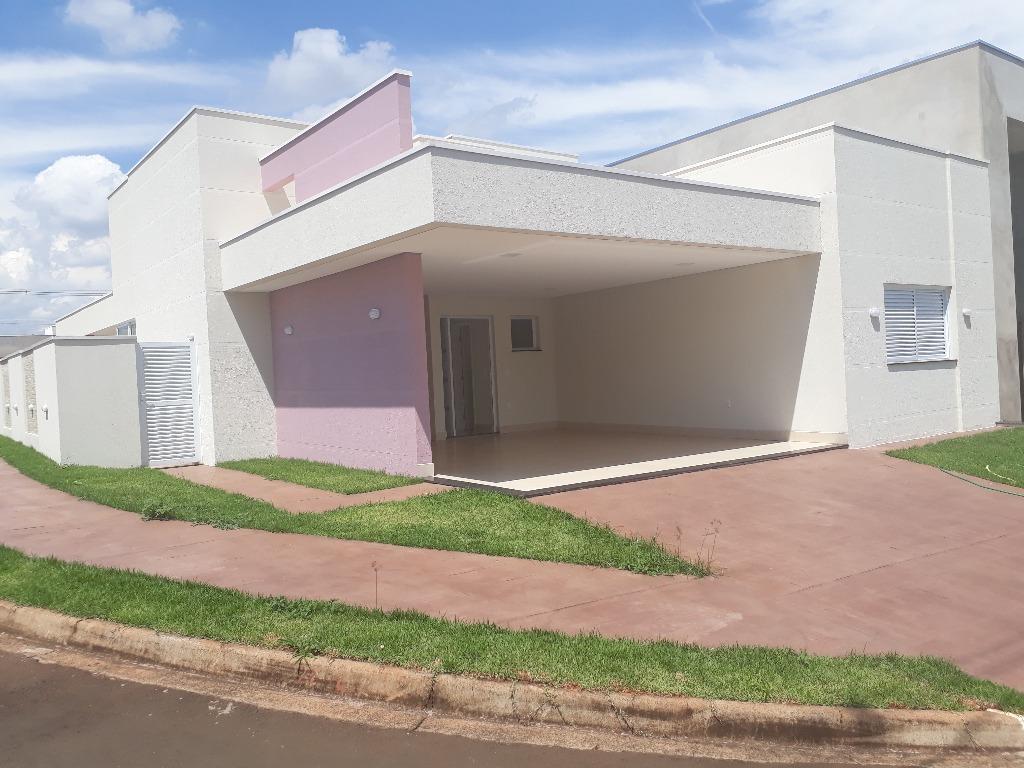 Casa residencial à venda, Residencial Portal do Lago, Sumaré