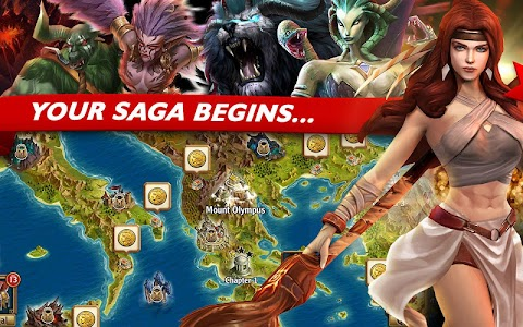 Legacy of Zeus 이미지[1]