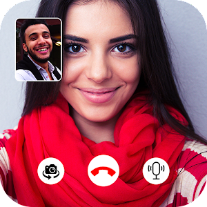 Live Video Chat - Random Video Call with Girls For PC (Windows & MAC)