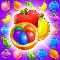 Game Fruits Garden : Fever Mania APK for Windows Phone