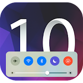 OS10 Screen Lock APK for Nokia
