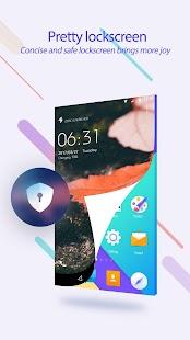 Zero Launcher - Themes, Fast APK for Ubuntu