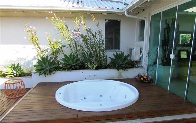 Casa 4 Dorm, Lagoa da Conceição, Florianópolis (CA0463) - Foto 14
