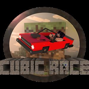 Cover art Сubic Race
