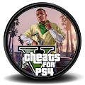 Cheats GTA 5 for PS4 (Xbox/PC)