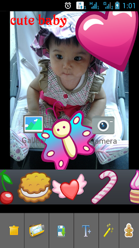 Photo Sticker APK